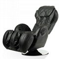 Luxury Leather Electric Office Massage Chair