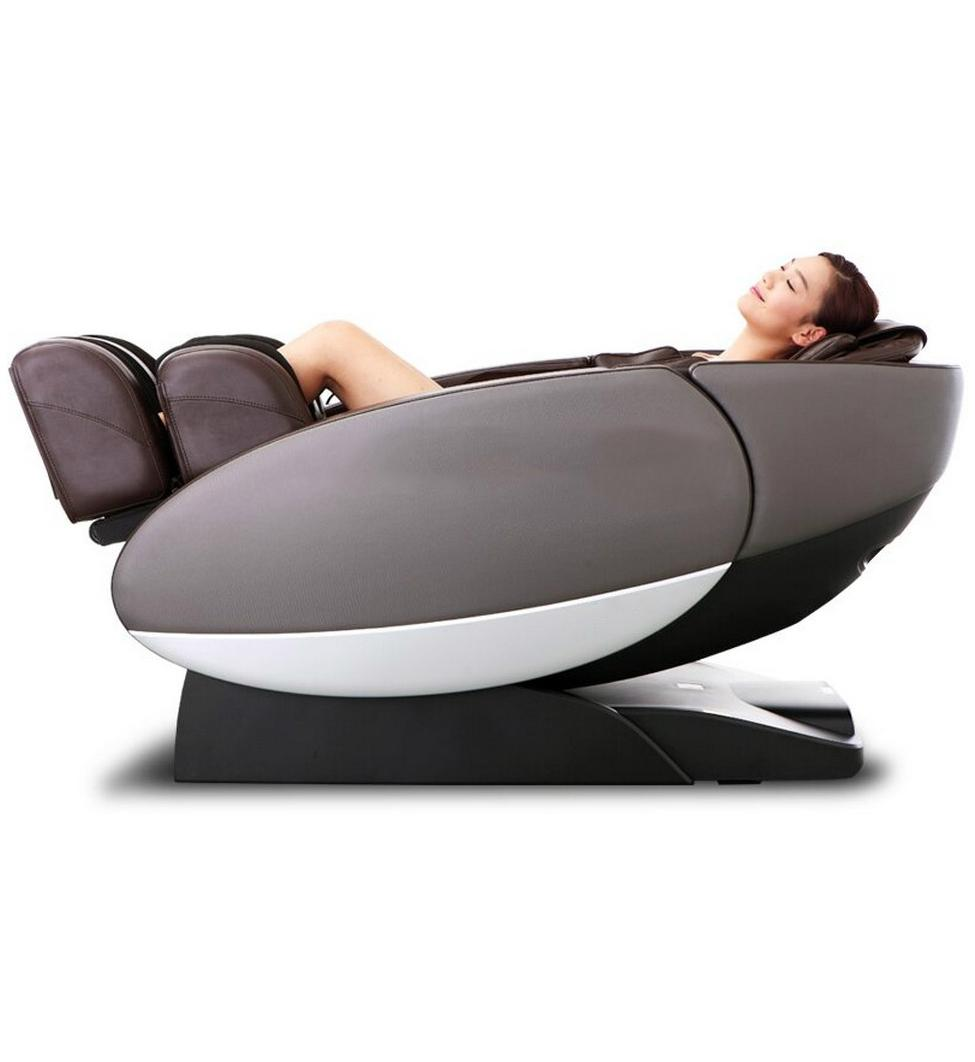... Space Capsule 3D Zero Gravity Massage Chair RT7700 4 ...