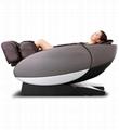 Space Capsule 3D Zero Gravity Massage Chair RT7700