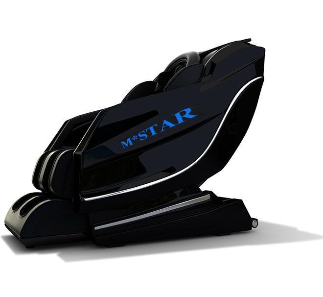 M-star Reclining Long SL Track Foot Luxury Massage Chair Price 1