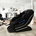 M-star Reclining Long SL Track Foot Luxury Massage Chair Price 3