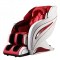 High Quality Body Application Recliner Massage Chair