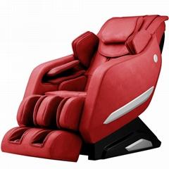 Furniture Full Body Leather Lesisure Massage Chair