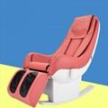 Swing Function Cheap Massage Sofa Chair