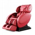 Deluxe multifunctional massage chair