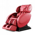 Deluxe multifunctional massage chair