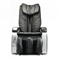 Best Selling Airport Bill Operated Vending Recliner Massage Chair  4