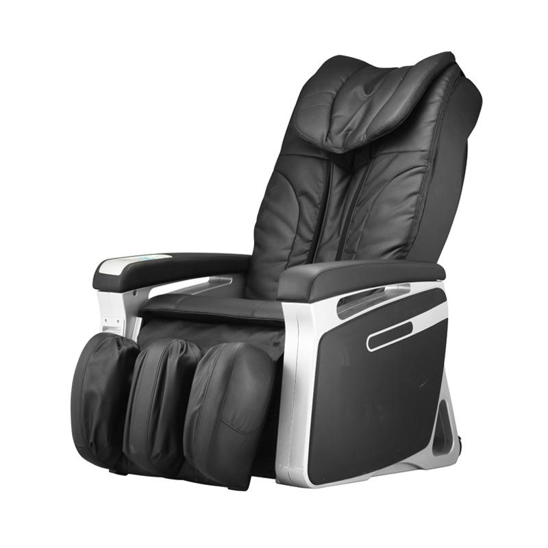 Best Selling Airport Bill Operated Vending Recliner Massage Chair  1