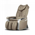 Best Selling Airport Bill Operated Vending Recliner Massage Chair