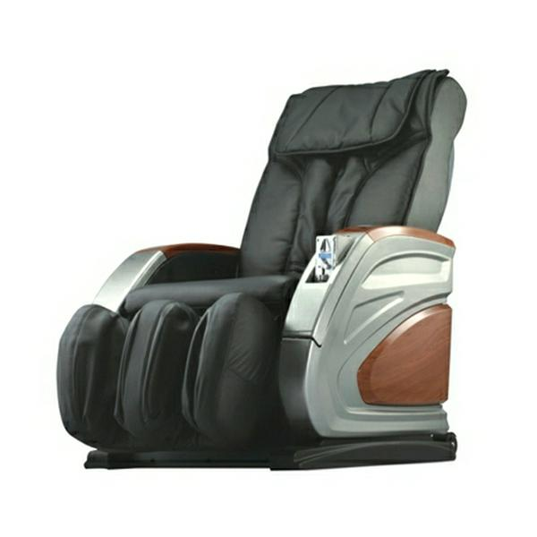 Popular Commercial Automatic coin-operated massage chairs RT-M01 1