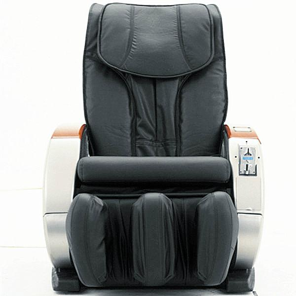 Popular Commercial Automatic coin-operated massage chairs RT-M01 2