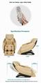 Innovative Armchair Full Body Rocking Massage Chair Price 4