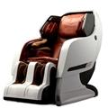 Luxury Full Body 3D Zero Gravity Leather Massage Chair  2