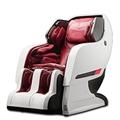 Luxury Full Body 3D Zero Gravity Leather Massage Chair  1