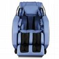 3D L Shape Massage Chair Price 5