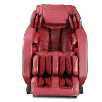 3D L Shape Massage Chair Price 4