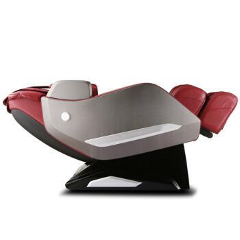 3D L Shape Massage Chair Price 6