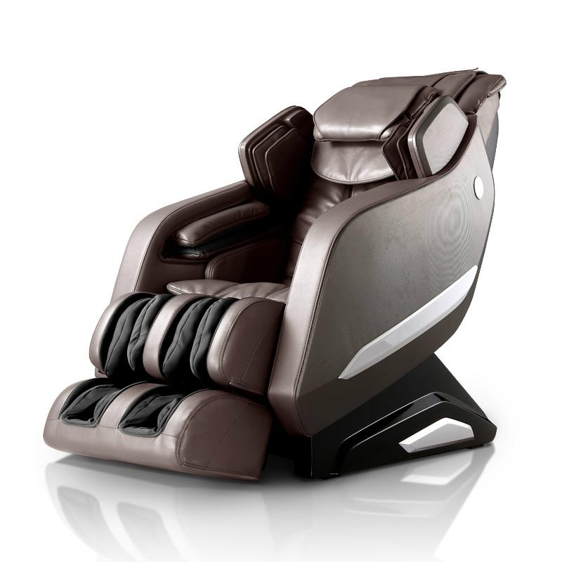 3D L Shape Massage Chair Price RT6910S M STAR China