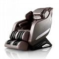 3D L Shape Massage Chair Price 2