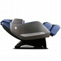 Deluxe Zero Gravity Shiatsu Massage Chair 3D 6