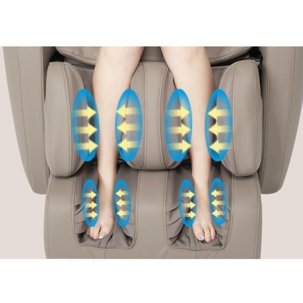 Smart Full Body Recliner Massage Chair Motor RT6035 10