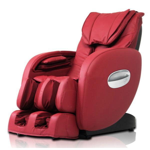 Smart Full Body Recliner Massage Chair Motor RT6035 3