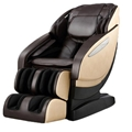 Full Leather Zero Gravity Recliner Massage Chair Parts