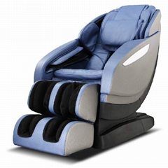 Electric Kneading Ball Massage Recliner Chair (Hot Product - 1*)