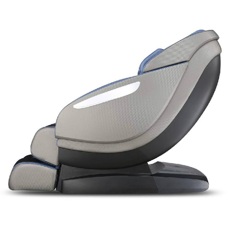 Electric Kneading Ball Massage Recliner Chair 12