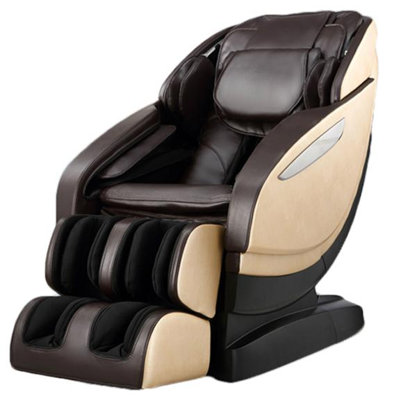 Electric Kneading Ball Massage Recliner Chair 4