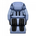 Electric Kneading Ball Massage Recliner Chair