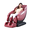 Electric Kneading Ball Massage Recliner Chair 3