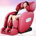 Healthcare Salon Electric Foot Pedicure Massage Chair Zero Gravity