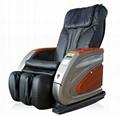Modern Public Remote Control Vending massage chair 14