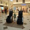 Modern Public Remote Control Vending massage chair 13