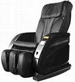 Modern Public Remote Control Vending massage chair 11
