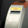 Modern Public Remote Control Vending massage chair 7