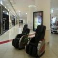 Modern Public Remote Control Vending massage chair 8