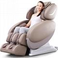 Full Body Recliner Shiatsu Massage Chair