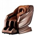 RT-A10 Luxury Ergonomic Sofa Leather 3D