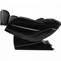 RT-A10 Luxury Ergonomic Sofa Leather 3D Body Stretch Massage Chair 6