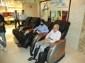 Coin Operated Massage Chair RT-M01