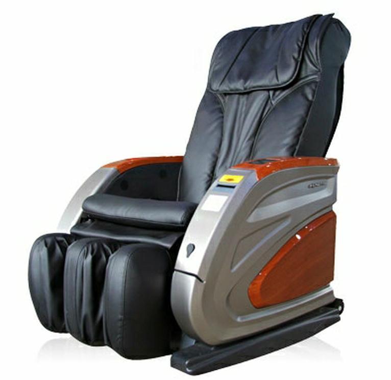 Shopping Mall Bill Operated Massage Chair RT-M02 1
