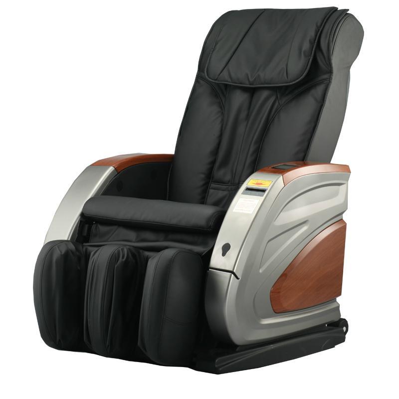 Shopping Mall Bill Operated Massage Chair RT-M02 11