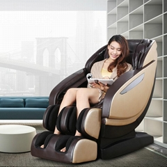 Beauty Health Airbags Massage Chair Zero Gravity