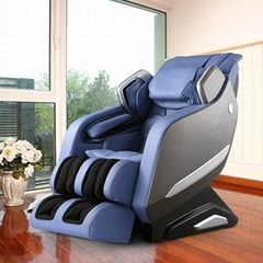 3D Zero Gravity Massage Chair  (Hot Product - 1*)