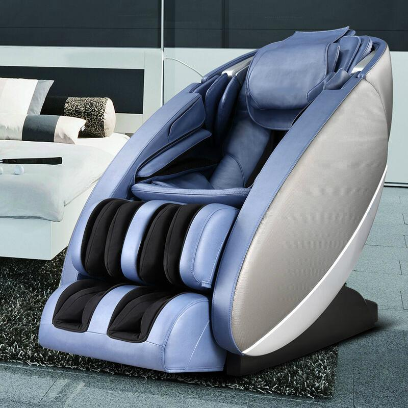 Cheap Price 3D Massage Chair 4