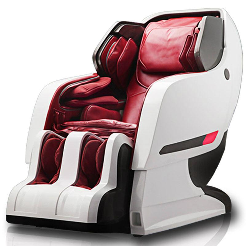Super Deluxe Electric Full Body Massage Chair 2
