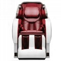 Super Deluxe Electric Full Body Massage Chair 8