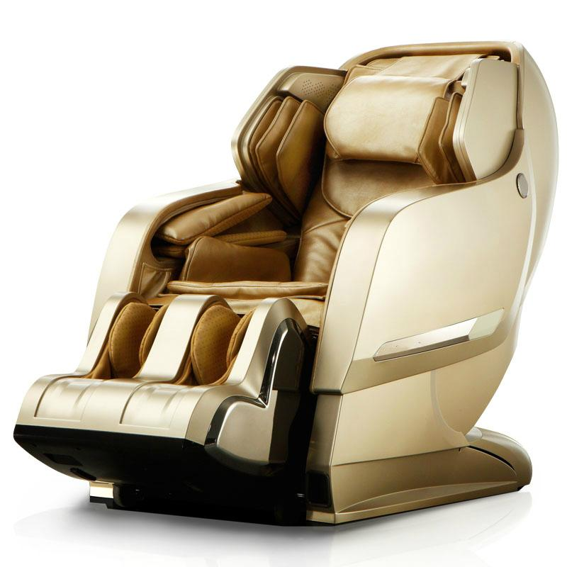 Super Deluxe Electric Full Body Massage Chair 1